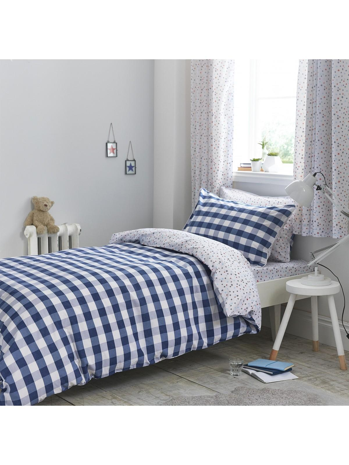 green twin duvet fpx cover sweetgalas gingham