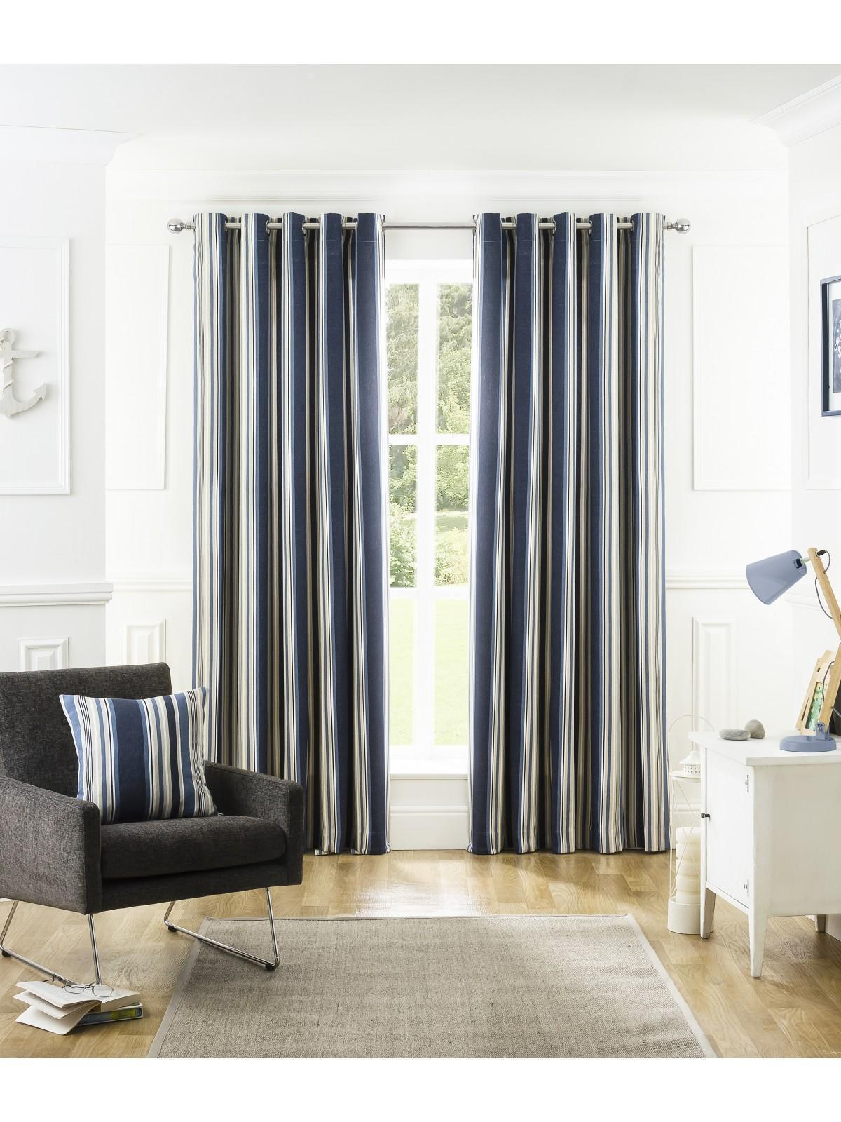room full panels ikat size white light target living walmart and of navy curtains blue curtain striped