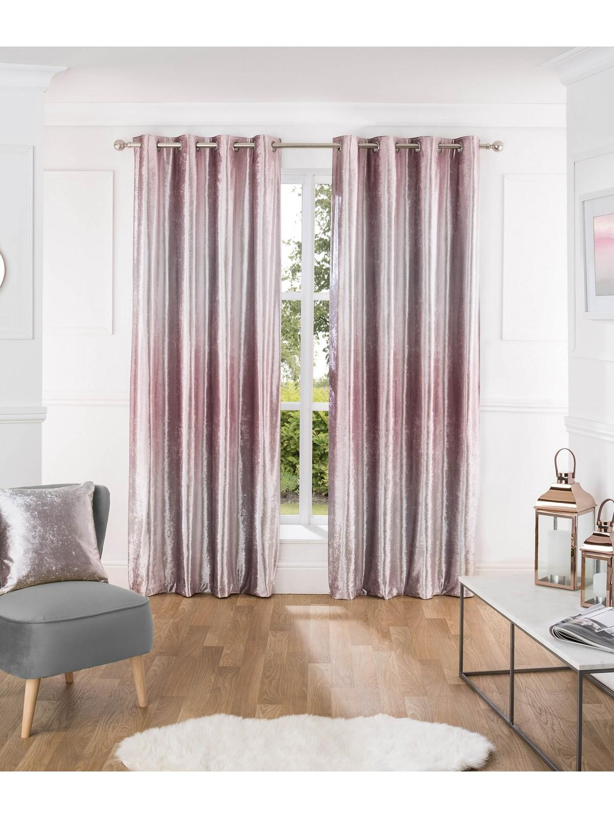 Next Ombre Pink Curtains Www Myfamilyliving Com