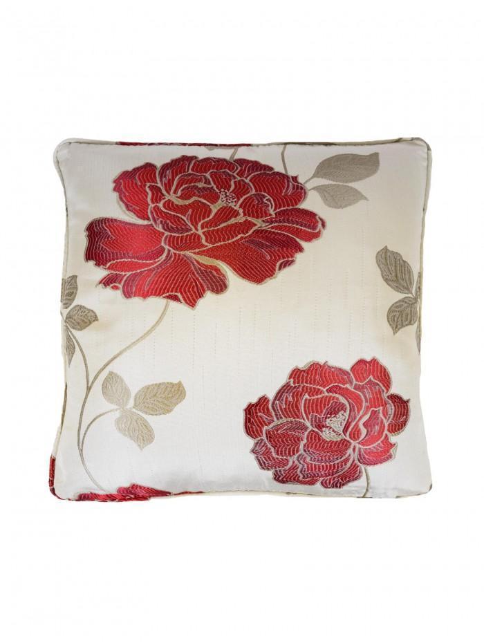 Rosie Cushion Red