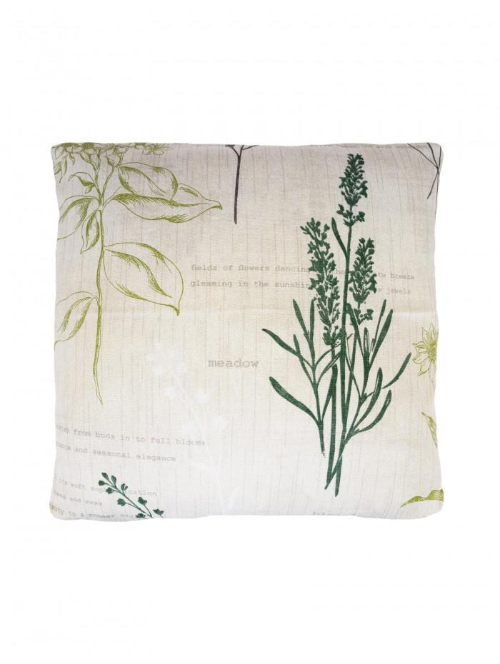 Beckett Cushion Green