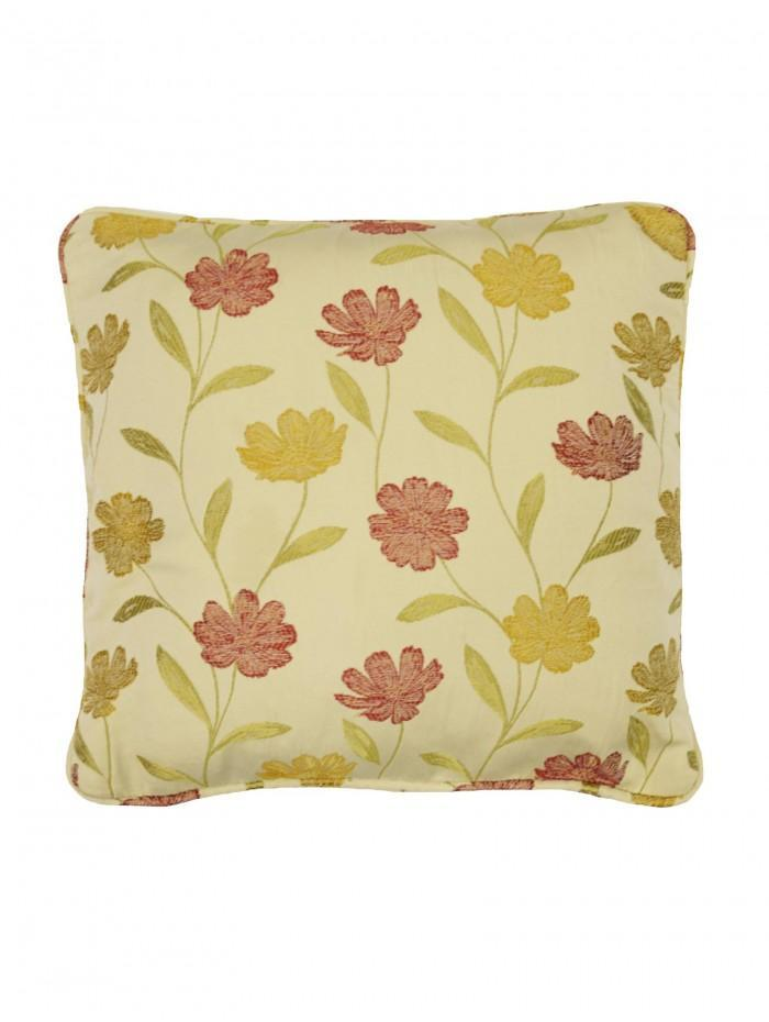 Blenheim Cushion Red
