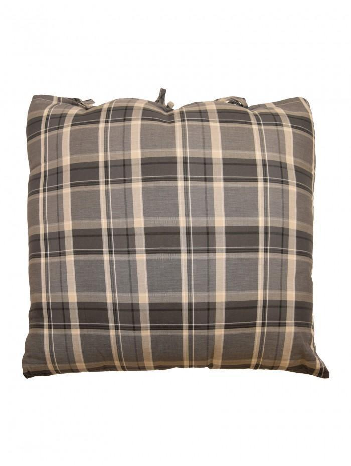 Hotel Gold Collection Chambray Cuff Bed Cushion