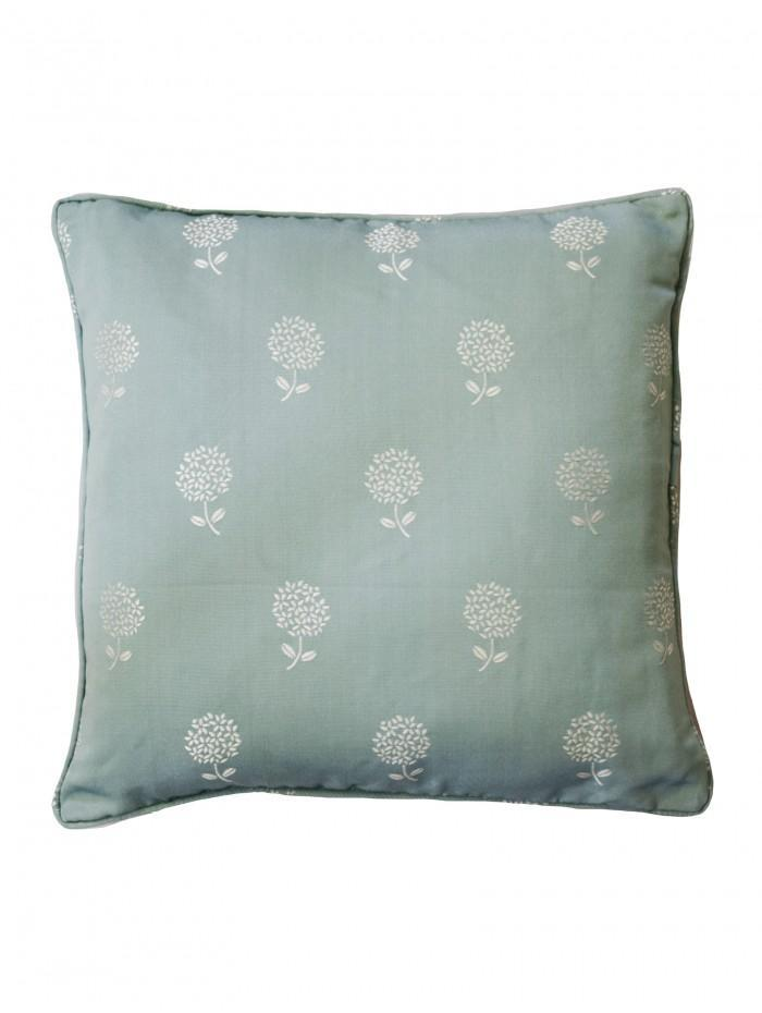 Chelsea Cushion Duckegg