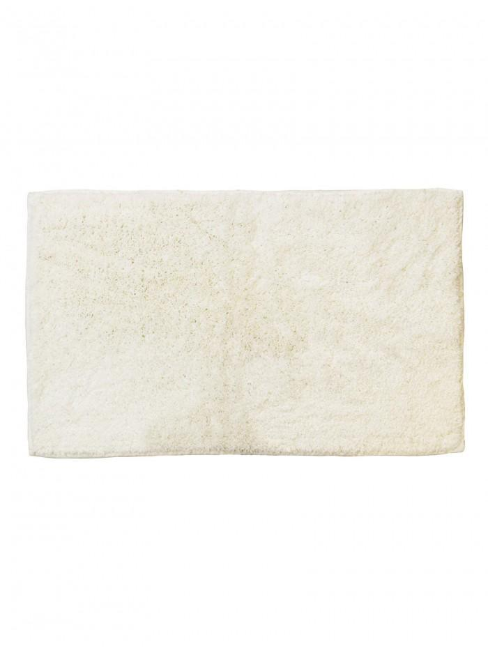 Life From Coloroll Luxurious Plush Bathmat Cream