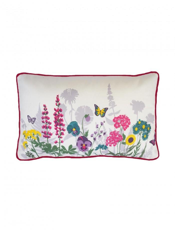 Bloom Cushion Pink