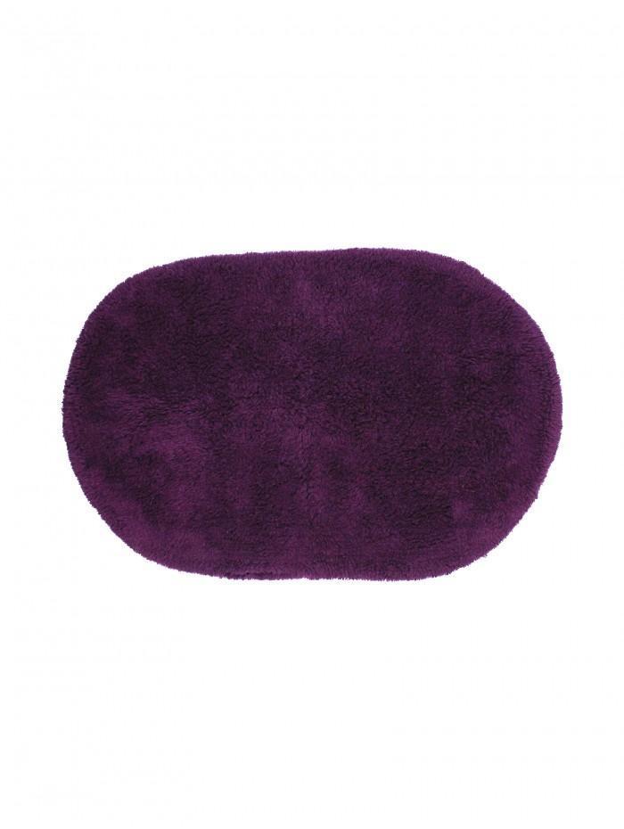 Candlewick Bathmat Grape