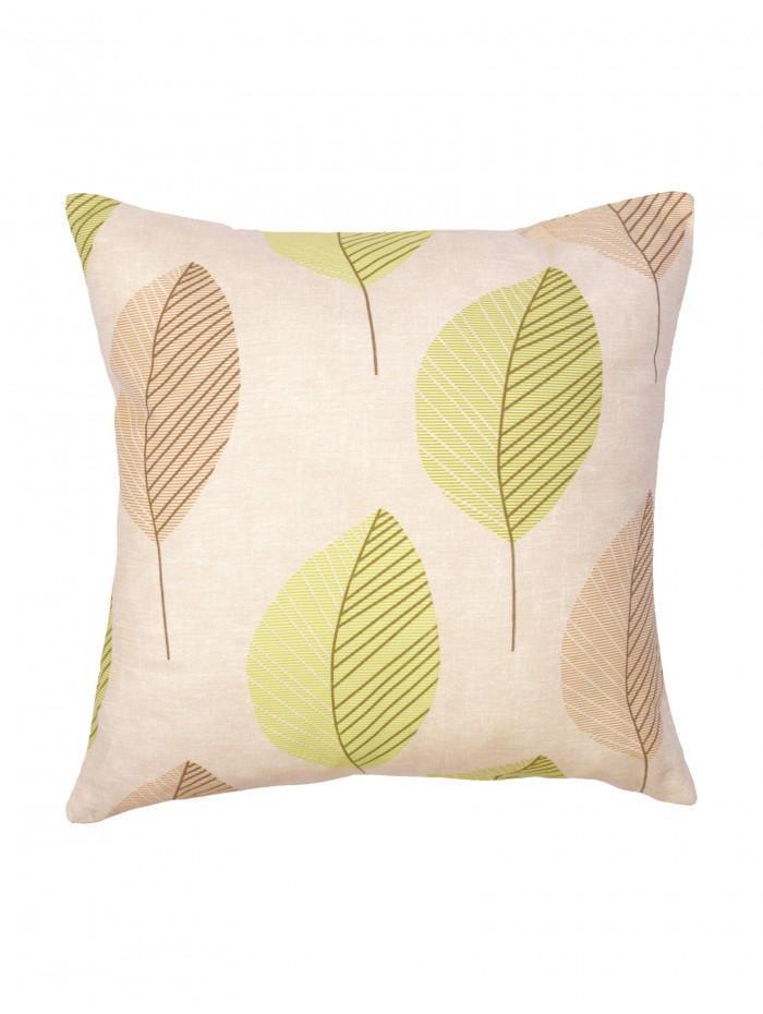 Falling Leaf Cushion
