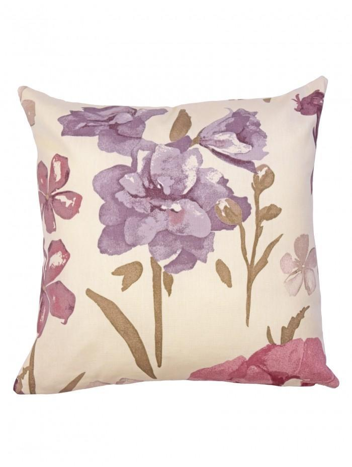 Florence Cushion Heather