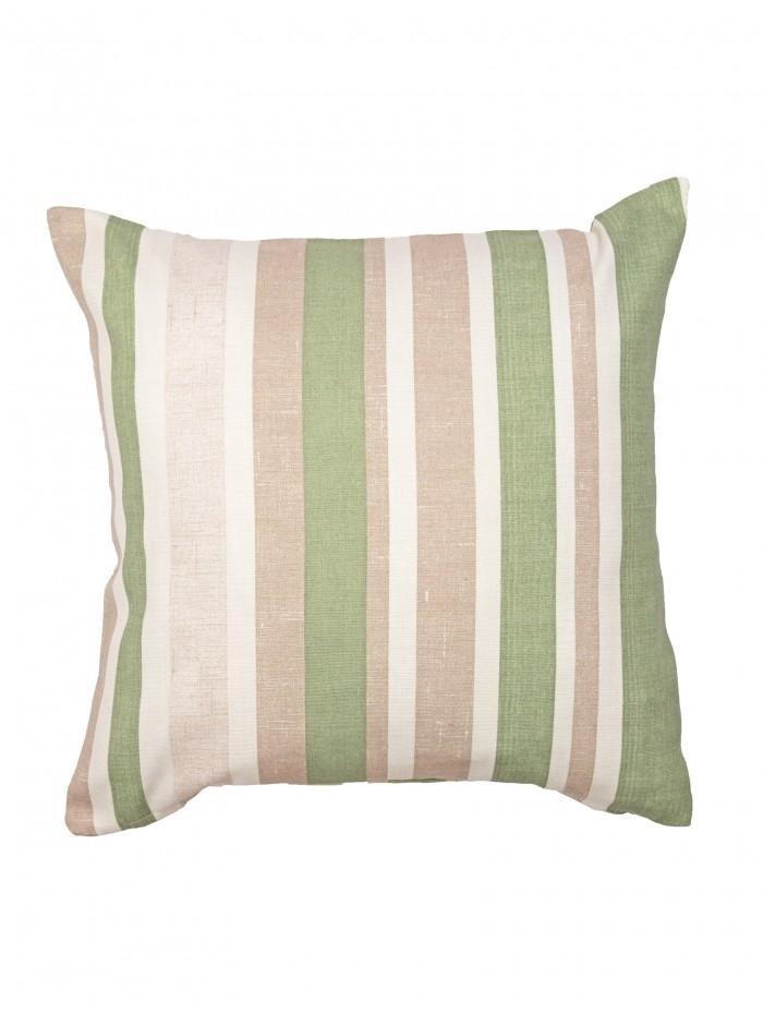 Henley Cushion Green