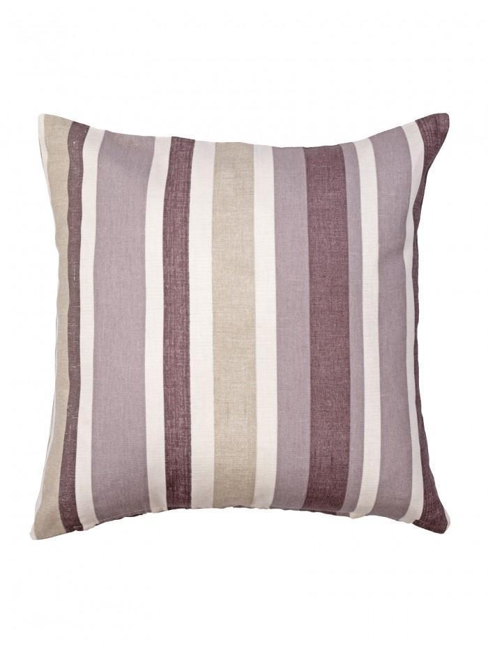 Henley Cushion Heather