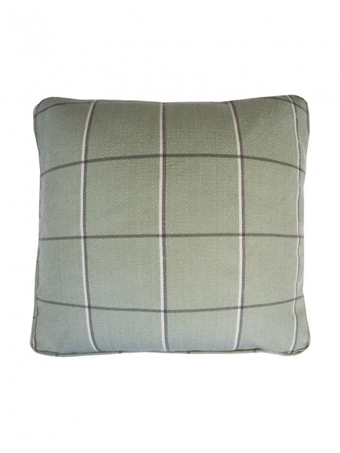Lomond Cushion Green