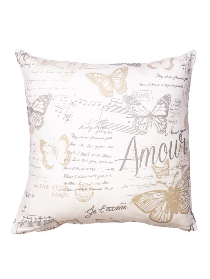 Memoires Cushion Cream