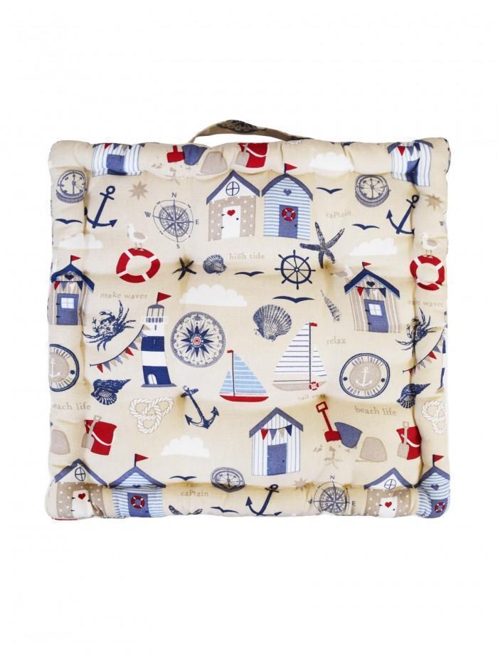 Carry Cushion Navy