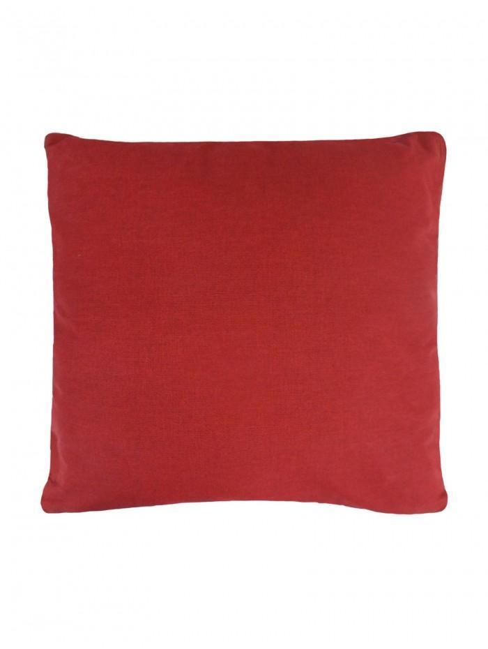 Nevada Cushion Red