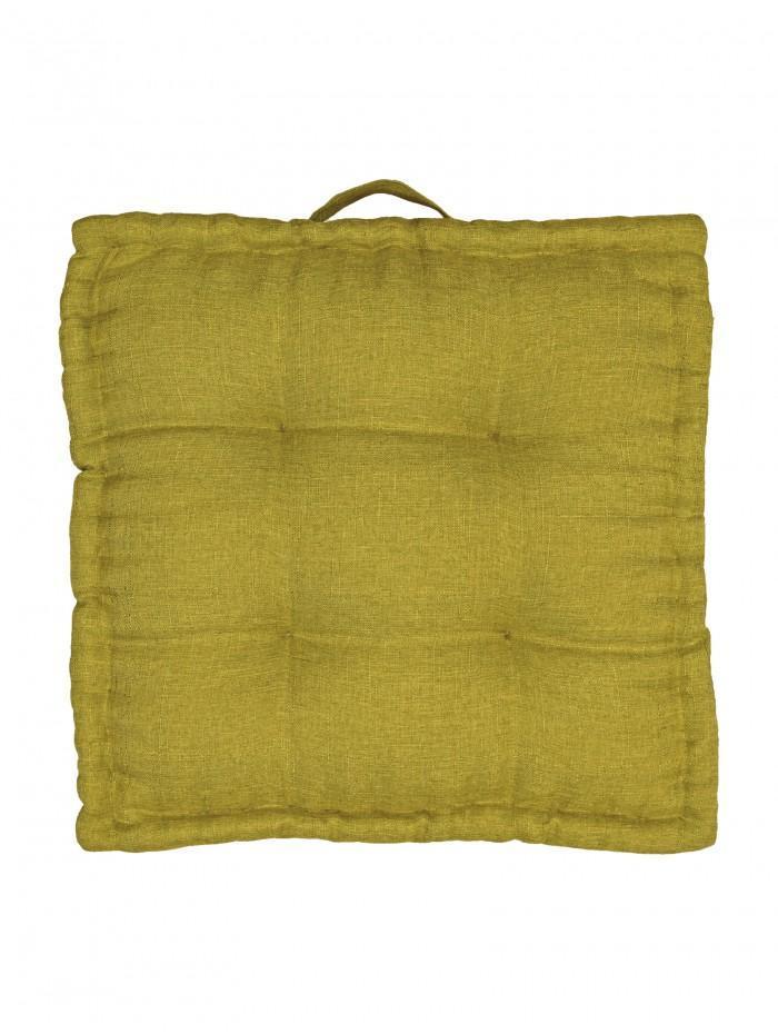 Picnic Cushion Green