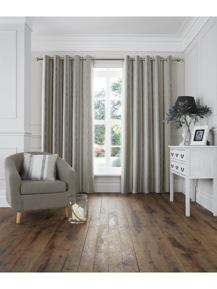 Portland Eyelet Curtains