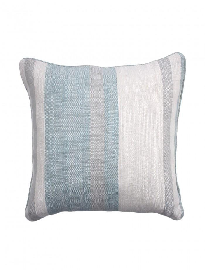 Seattle Stripe Cushion