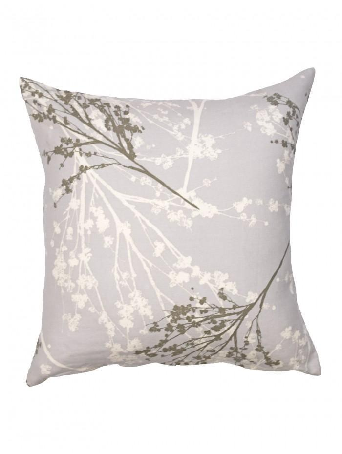 Willow Cushion Taupe