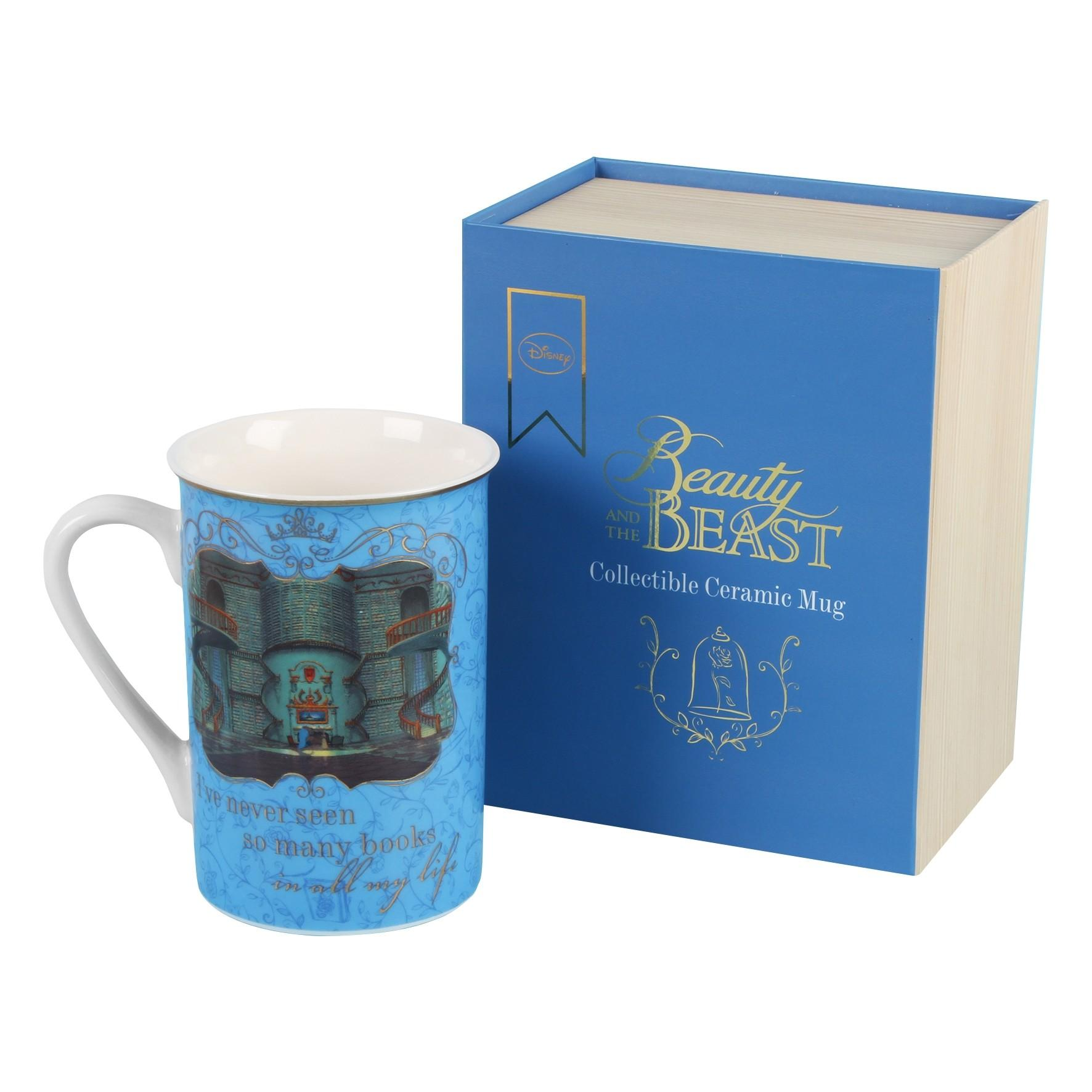 Disney Gift Set Book Beauty The Beast Books Ponden Home