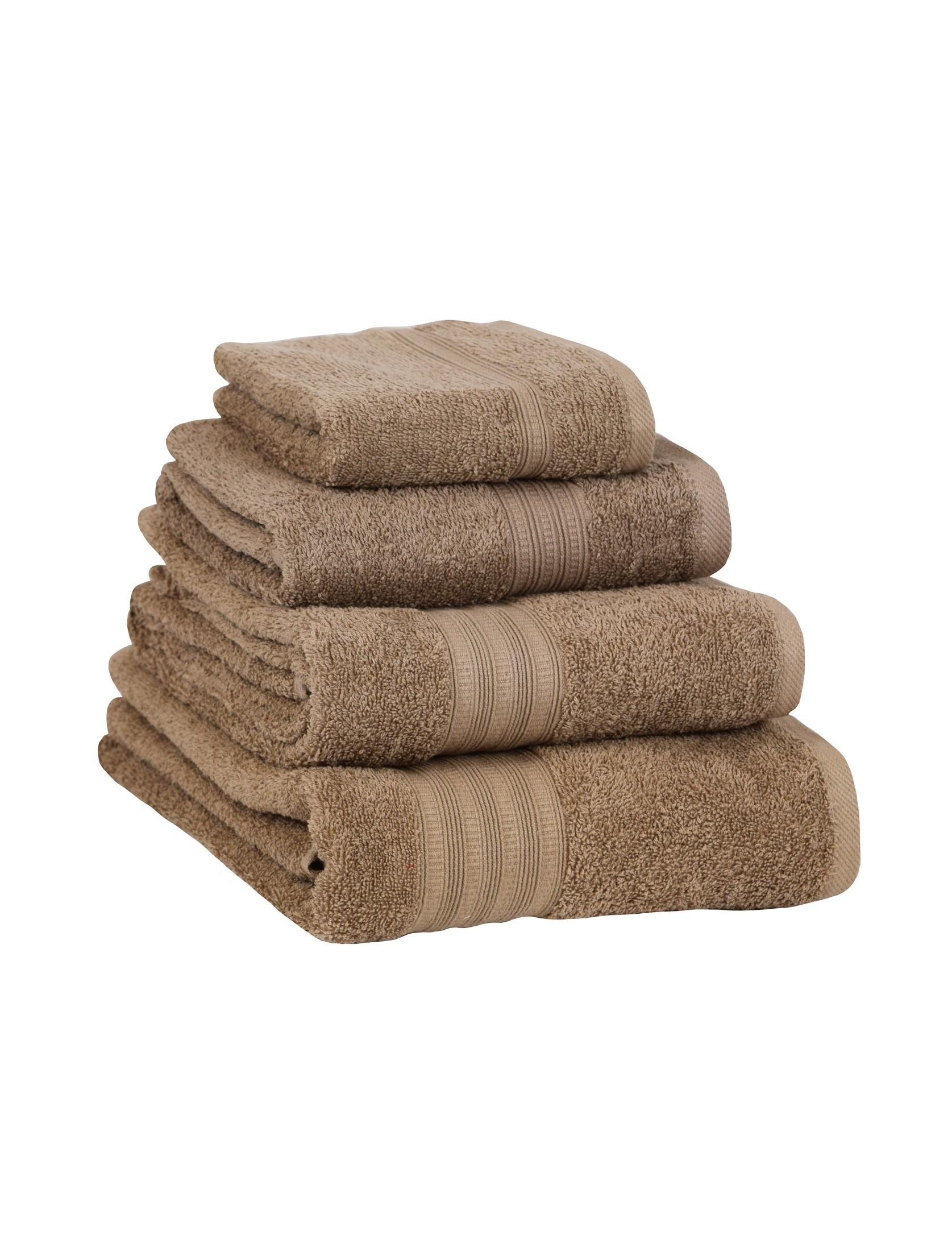 extra soft towel