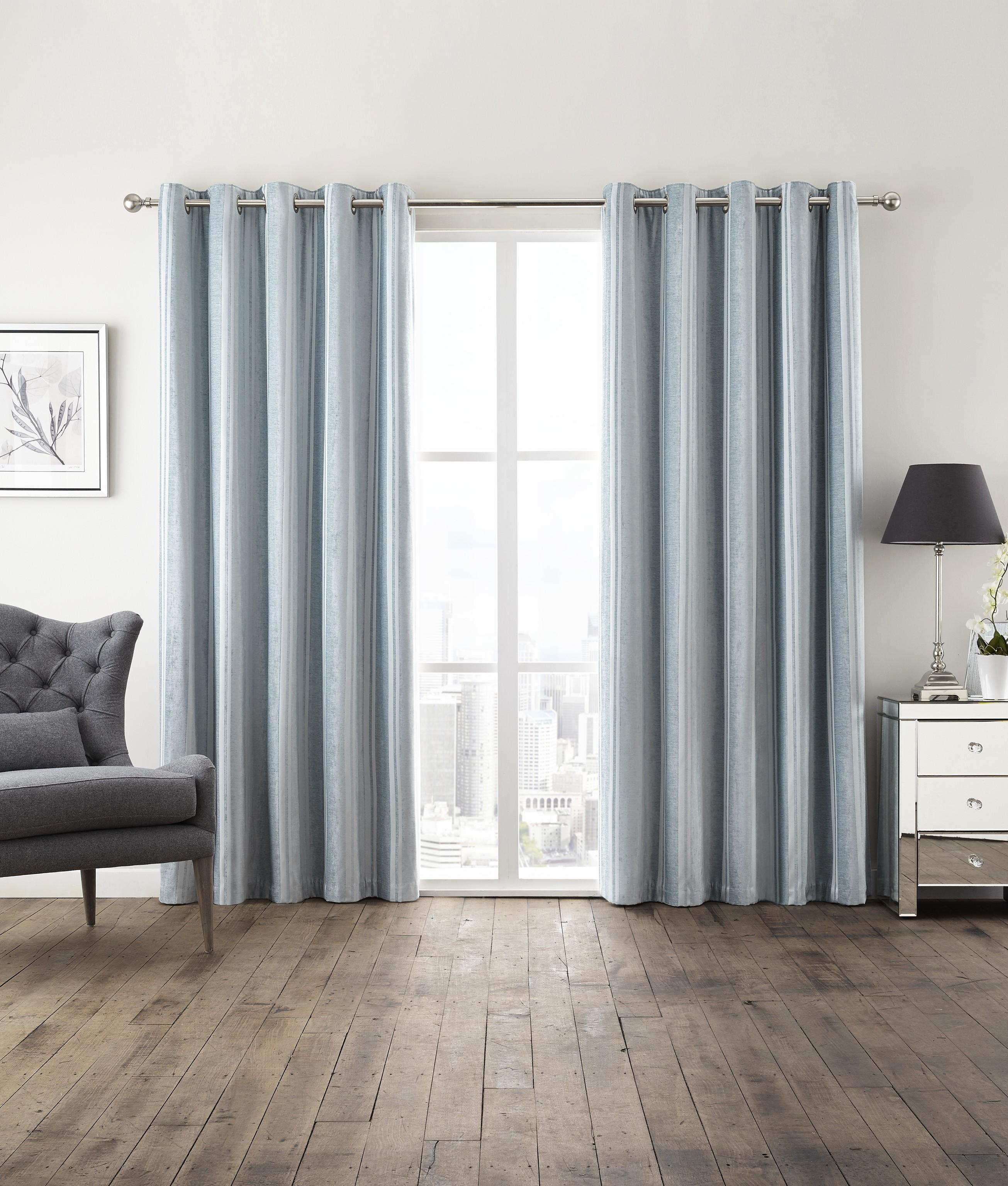 pin pintuck curtains dunelm eyelet lined mink hotel