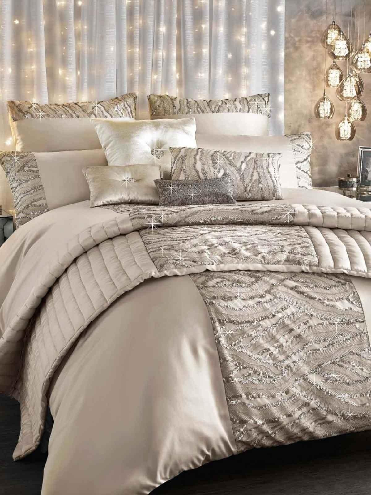 Kylie Minogue Celeste Bedding Collection Shell Ponden Home