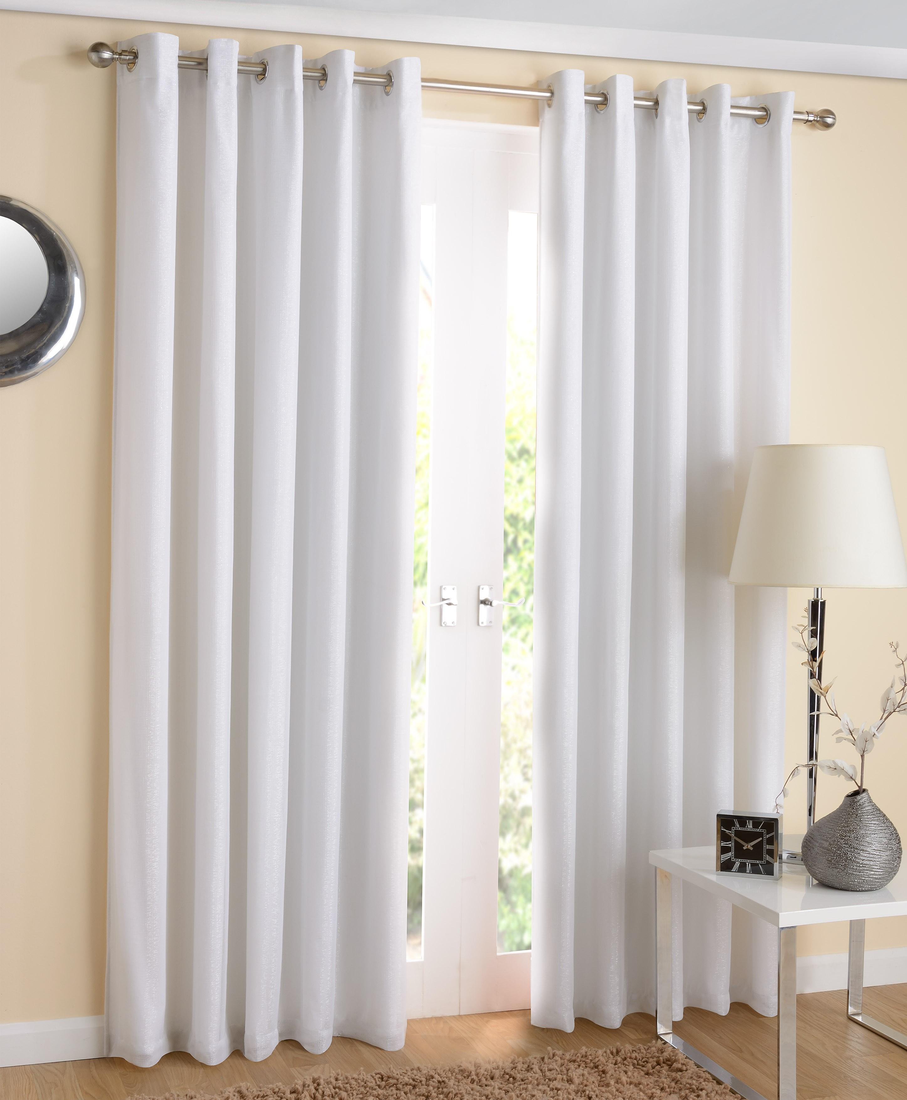 Orange Lined Voile Curtains Curtain Menzilperde Net