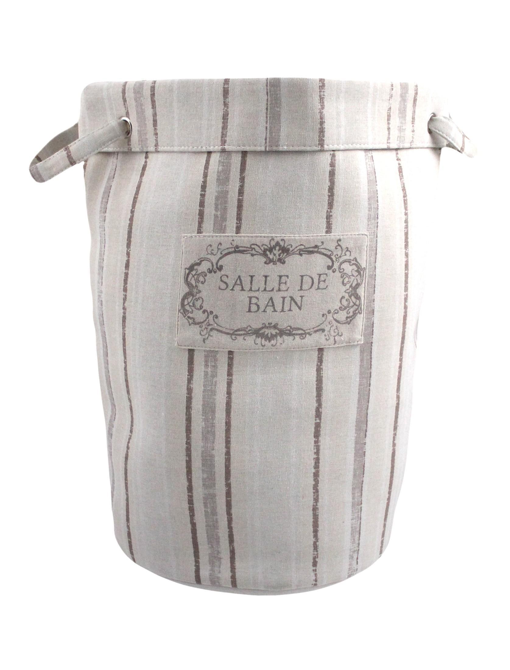 Salle De Bain Washroom ~ salle de bain bathroom laundry bag ponden home