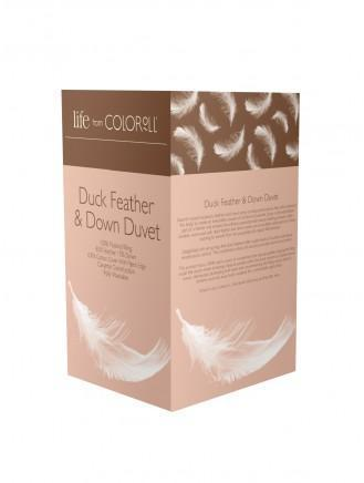 Feather Pillows Duvets Amp Mattress Toppers Ponden Home