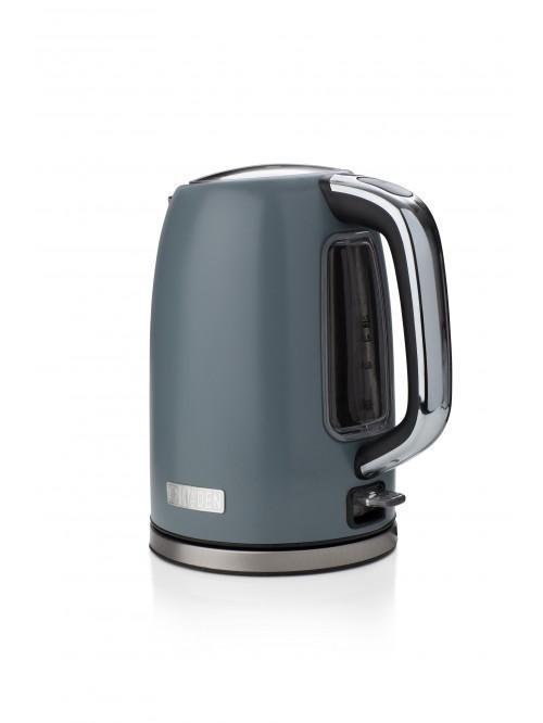 Haden Perth Sleek Slate Grey Kettle