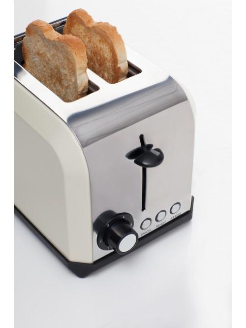 Haden Chiswick Twin Kettle & Toaster Set