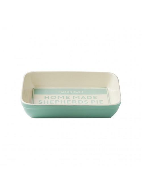 Mason Cash Baker's Authority 30cm Rectangular Dish