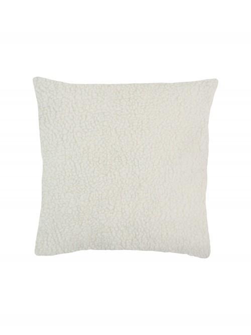 Arctic Animals Cushion White