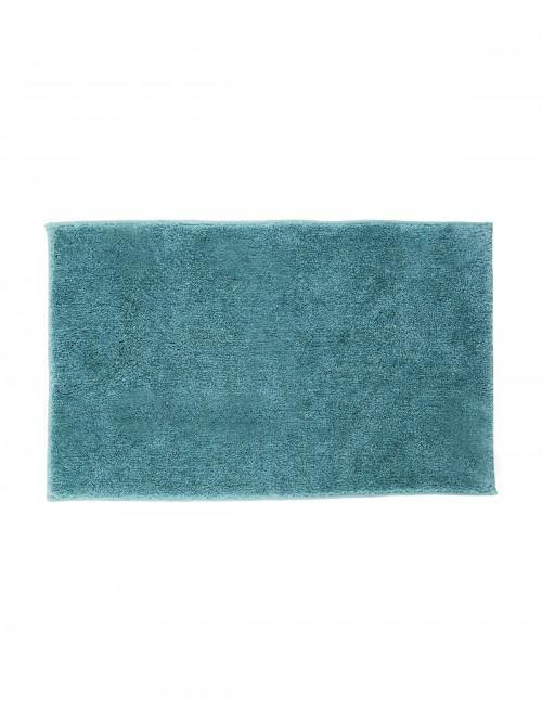 Luxurious Plush Microfibre Bathmat Topaz