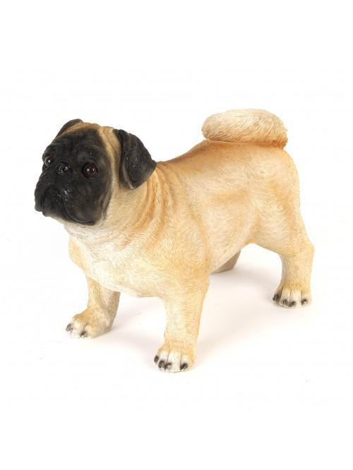 Best of Breed Collection - Standing Pug