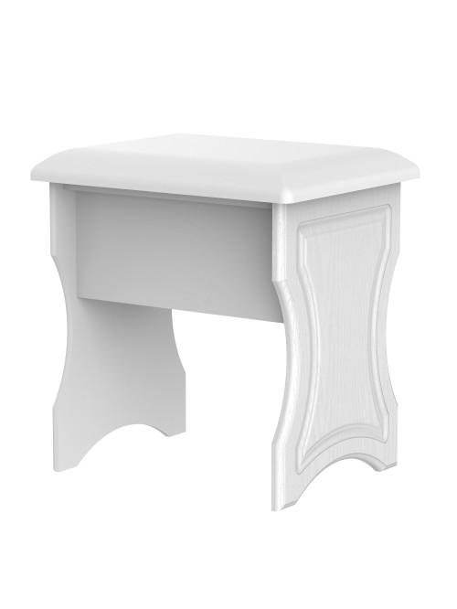 Hampshire Stool White Ash