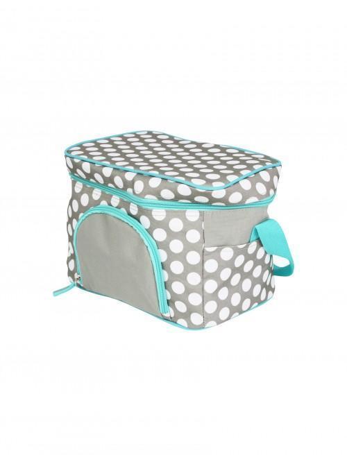 Polka Dot Cooler Bag Multi