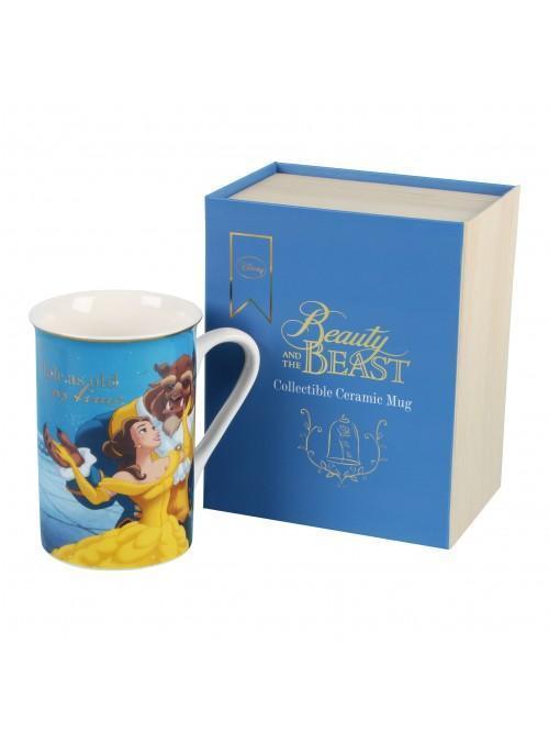 Disney Gift Set Book - Beauty & The Beast Balcony