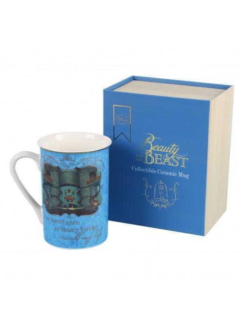 Disney Gift Set Book - Beauty & The Beast Books