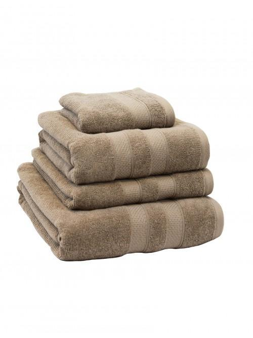 100% Cotton Egyptian Towels Espresso