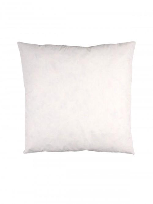 Cushion Inner Rolled Pack 45cm White