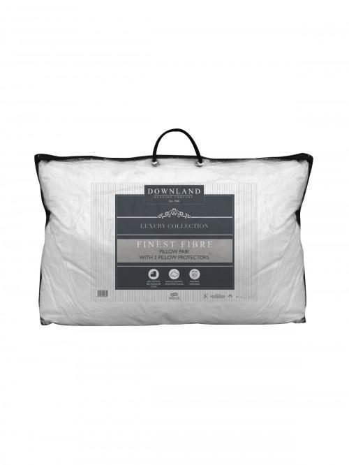 Downland Finest Fibre Pillow Pair