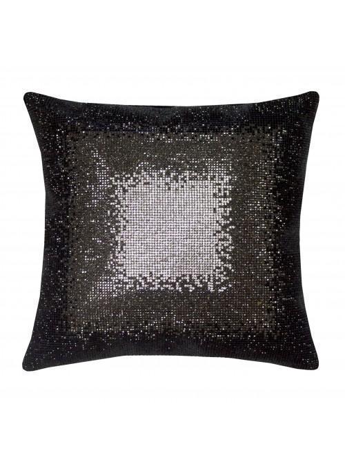 Kylie Minogue Galactica Cushion Monochrome