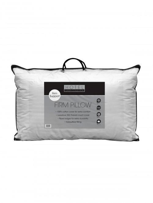 Hotel Collection Firm Pillow