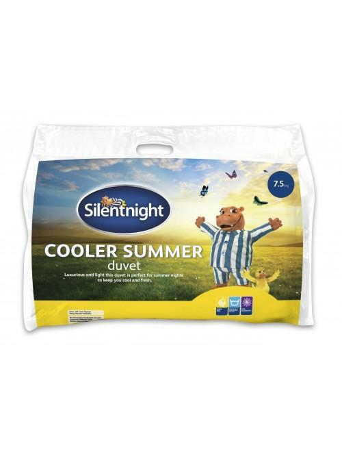 Silentnight Cooler Summer Duvet 7.5 Tog