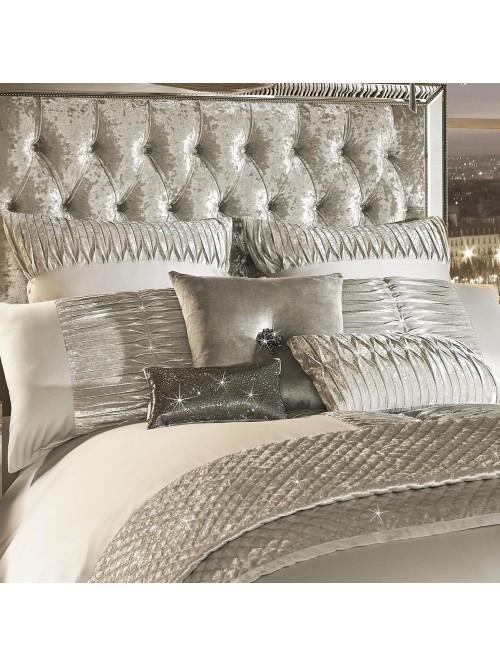 Kylie Minogue Atmosphere Bedding Collection Ivory
