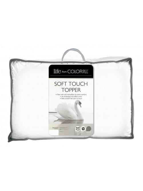 Soft Touch Mattress Topper