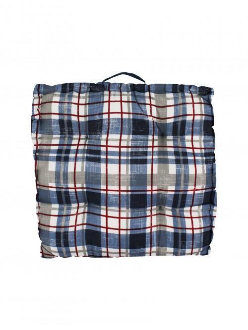 Linear Boathouse Carry Cushion Multi