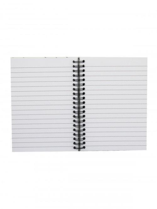 Linear Boathouse Notepad